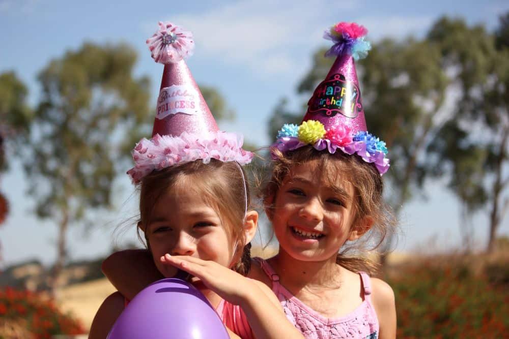 hüpfburg mieten in der Nähe, Kindergeburtstag Happy Kids