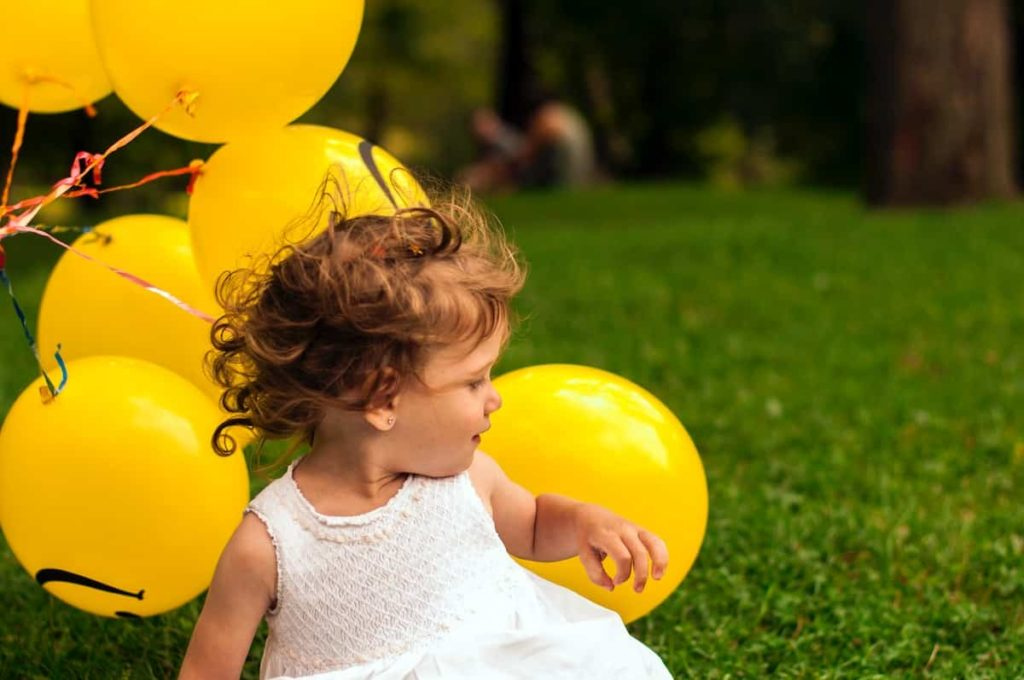 40 Einzigartige Geburtstagsparty-Ideen für Kinder- 2jahre alte