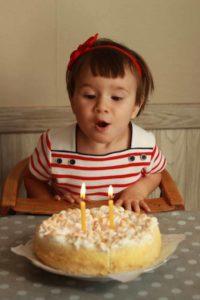 5 jahre 40 Einzigartige Geburtstagsparty-Ideen für Kinder